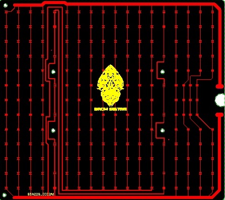 طراحی پی سی بی اس ام دی(SMD) با ملاحضات IPC و مسایل گرمایی